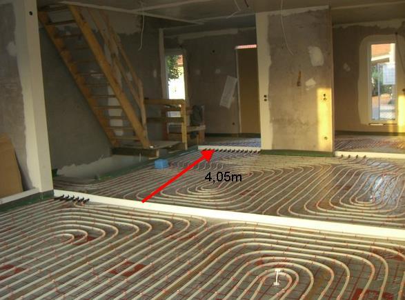 offene treppe wohnzimmer:treppe mitten im wohnzimmer : mitten im Wohnzimmer hätte mich schon